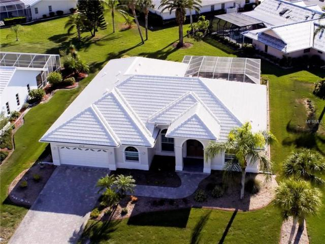 513 Warwick Drive, Venice, FL 34293 (MLS #N5916727) :: The Duncan Duo Team