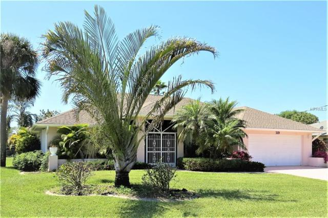 119 Fairway Road, Rotonda West, FL 33947 (MLS #N5916728) :: RE/MAX Realtec Group