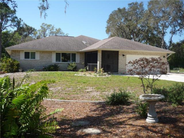 1700 Alamander Avenue, Englewood, FL 34223 (MLS #N5916833) :: Medway Realty