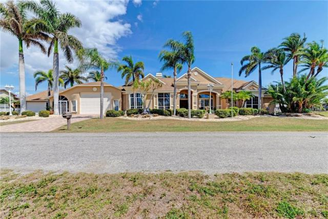 4220 Eastlake Court, Port Charlotte, FL 33948 (MLS #N5917279) :: KELLER WILLIAMS CLASSIC VI