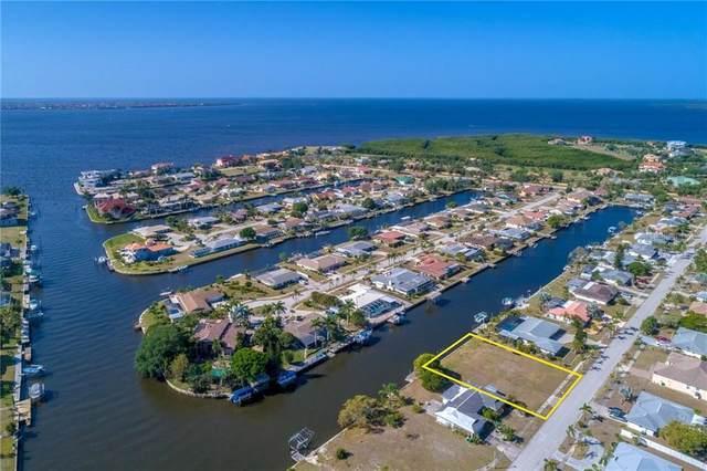 275 Stebbins Terrace SE, Port Charlotte, FL 33952 (MLS #N6100069) :: Griffin Group