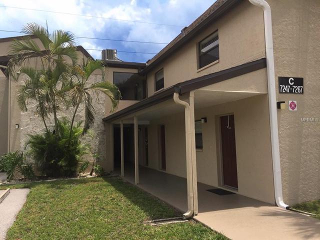 7267 Cloister Drive #213, Sarasota, FL 34231 (MLS #N6100530) :: Team Bohannon Keller Williams, Tampa Properties