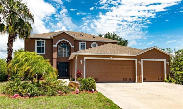 14481 Edna Circle, Port Charlotte, FL 33981 (MLS #N6100566) :: The Lockhart Team