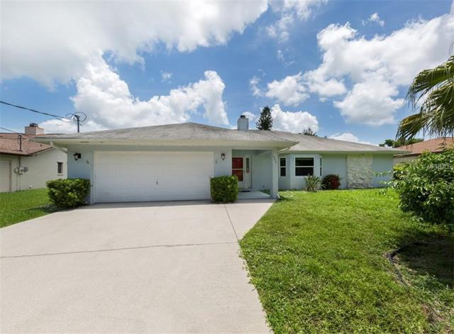 1346 Waterside Street, Port Charlotte, FL 33952 (MLS #N6100968) :: Mark and Joni Coulter   Better Homes and Gardens