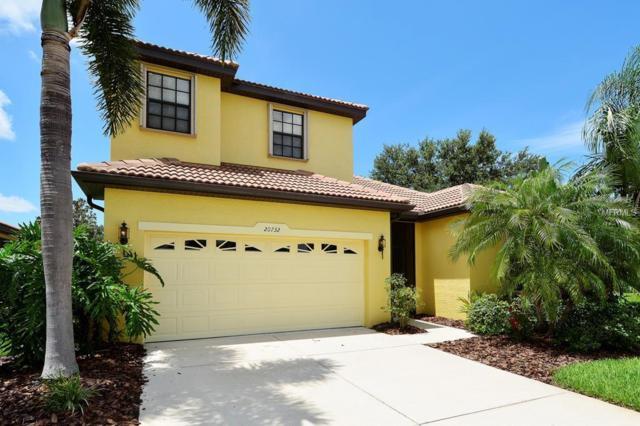 20732 Capello Drive, Venice, FL 34292 (MLS #N6101010) :: The Light Team