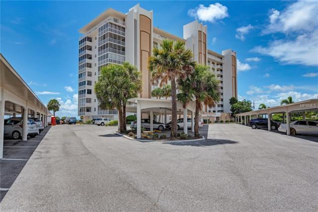 633 Alhambra Road #903, Venice, FL 34285 (MLS #N6101044) :: Lovitch Realty Group, LLC