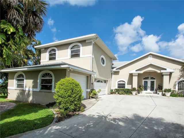 860 Park Road, Englewood, FL 34223 (MLS #N6101131) :: Medway Realty