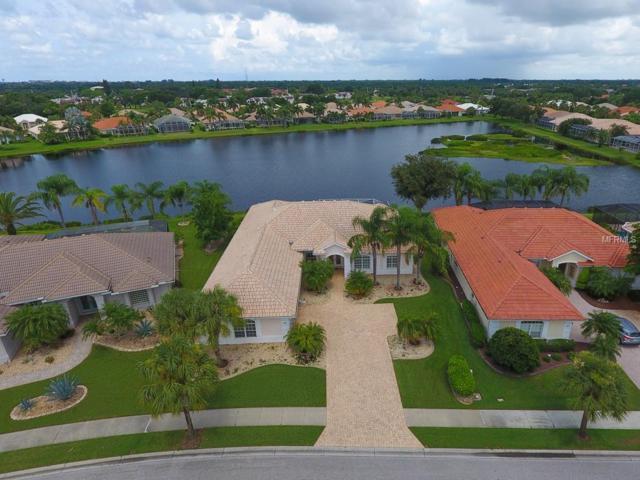 381 Otter Creek Drive, Venice, FL 34292 (MLS #N6101278) :: Medway Realty