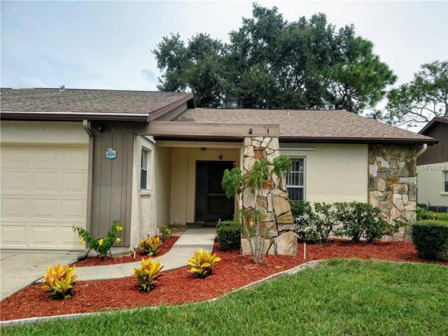 599 Foxwood Boulevard #272, Englewood, FL 34223 (MLS #N6101442) :: Medway Realty