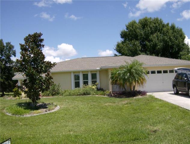10334 Oceanspray Boulevard, Englewood, FL 34224 (MLS #N6101597) :: Medway Realty