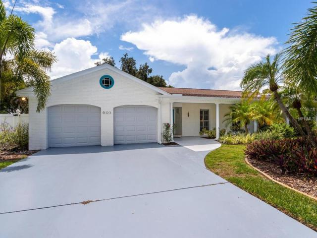 603 Laguna Drive, Venice, FL 34285 (MLS #N6101883) :: The Duncan Duo Team