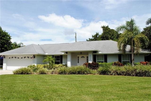 4545 Rainbow Road, Venice, FL 34293 (MLS #N6102006) :: White Sands Realty Group