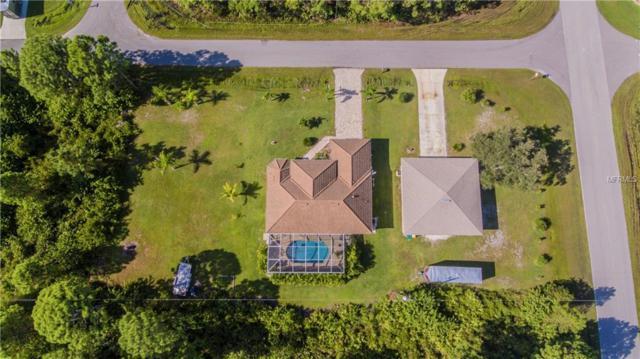 5320 White Avenue, Port Charlotte, FL 33981 (MLS #N6102199) :: The Light Team