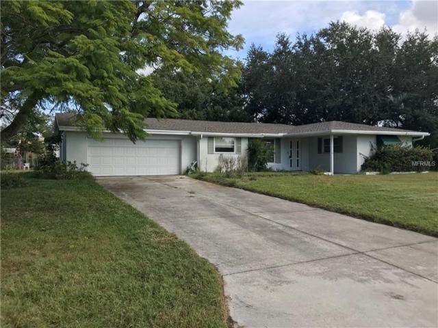 3047 Pinecrest Street, Sarasota, FL 34239 (MLS #N6102536) :: Medway Realty