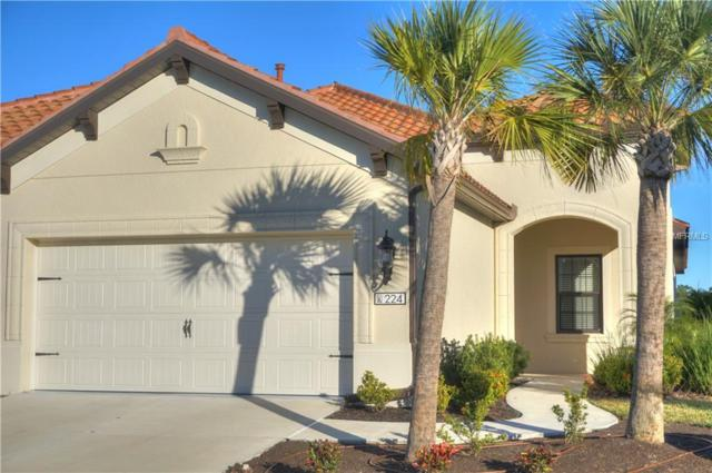 224 Alento Court, Venice, FL 34292 (MLS #N6102859) :: The Duncan Duo Team