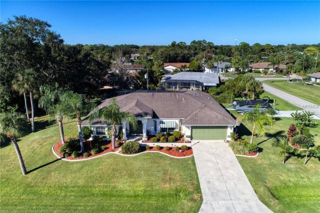 18310 Caddy Avenue, Port Charlotte, FL 33948 (MLS #N6102881) :: Delgado Home Team at Keller Williams