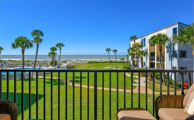 700 Golden Beach Boulevard #224, Venice, FL 34285 (MLS #N6102912) :: EXIT King Realty