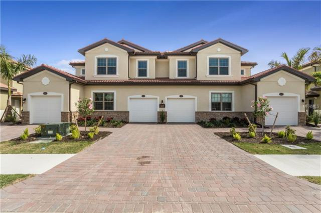 122 Porta Vecchio Bend #201, North Venice, FL 34275 (MLS #N6102914) :: Team Suzy Kolaz