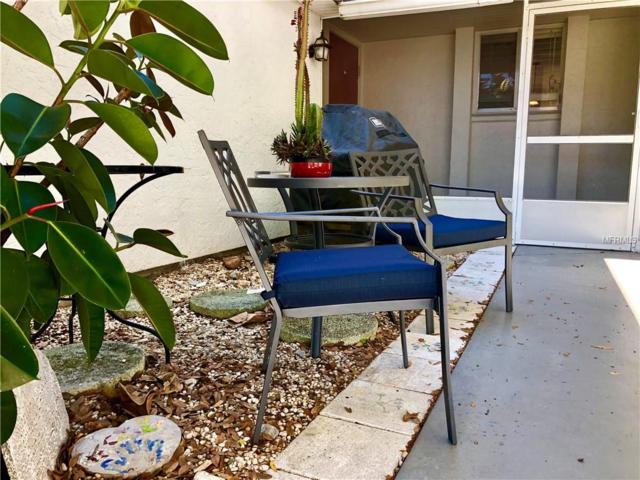 1321 Glen Oaks Drive E #132, Sarasota, FL 34232 (MLS #N6102930) :: Cartwright Realty