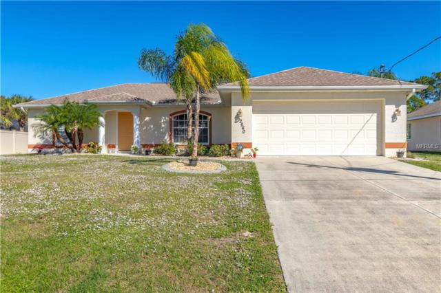 2640 Allegheny Lane, North Port, FL 34286 (MLS #N6103083) :: Mark and Joni Coulter   Better Homes and Gardens