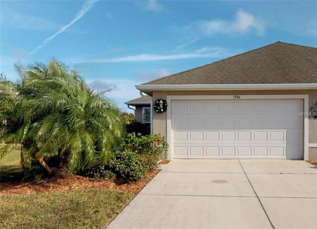 5984 Ibis Court, North Port, FL 34287 (MLS #N6103328) :: The Duncan Duo Team