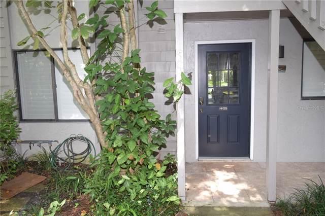 1621 Boathouse Circle #125, Sarasota, FL 34231 (MLS #N6103342) :: The Figueroa Team