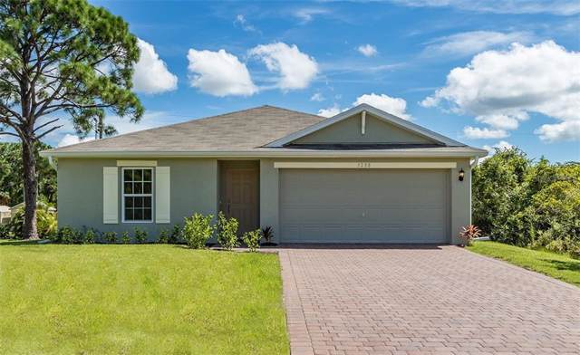 5288 Gillot Boulevard, Port Charlotte, FL 33981 (MLS #N6103352) :: Griffin Group