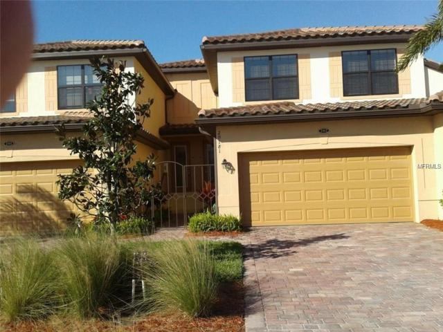 20181 Ragazza Circle #202, Venice, FL 34293 (MLS #N6103957) :: RE/MAX Realtec Group