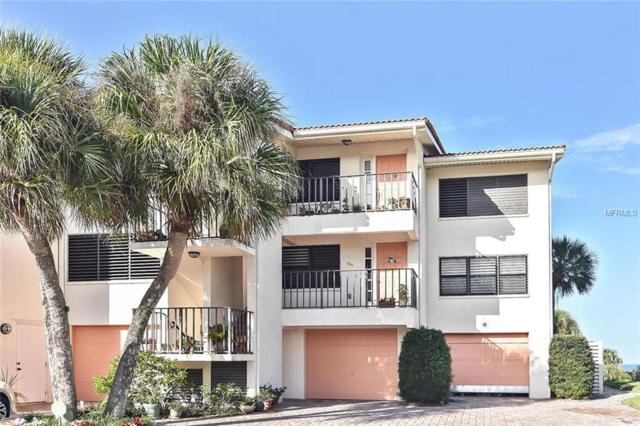 884 Golden Beach Boulevard #1, Venice, FL 34285 (MLS #N6104166) :: Medway Realty