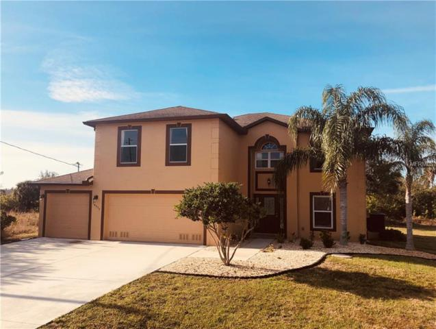 14339 Ingraham Boulevard, Port Charlotte, FL 33981 (MLS #N6104296) :: Zarghami Group