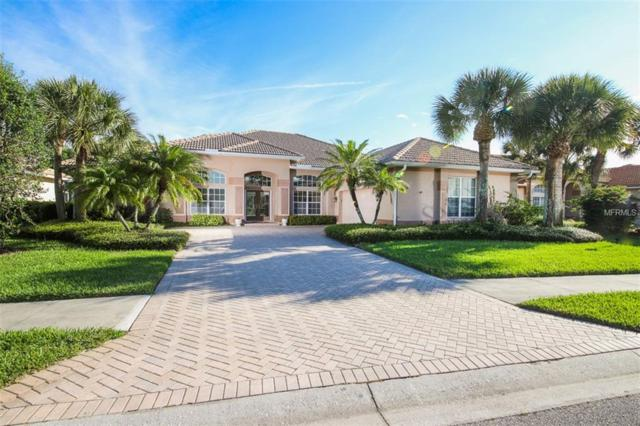 448 Otter Creek Dr, Venice, FL 34292 (MLS #N6104430) :: Cartwright Realty
