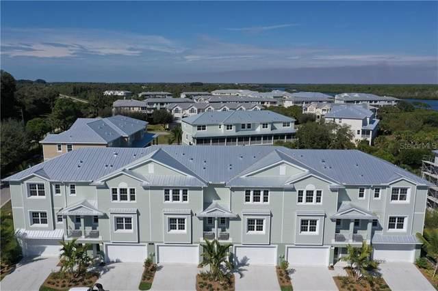 10420 Coral Landings Lane #116, Placida, FL 33946 (MLS #N6104494) :: The BRC Group, LLC