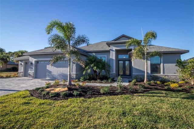 00 Bathfeld Road, North Port, FL 34291 (MLS #N6104559) :: Baird Realty Group