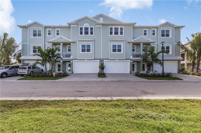 10301 Coral Landings Court #106, Placida, FL 33946 (MLS #N6104755) :: Cartwright Realty