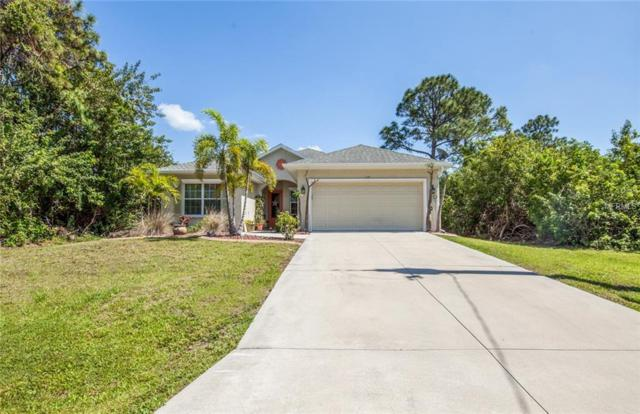 117 Beau Rivage Drive, Rotonda West, FL 33947 (MLS #N6104838) :: Mark and Joni Coulter | Better Homes and Gardens