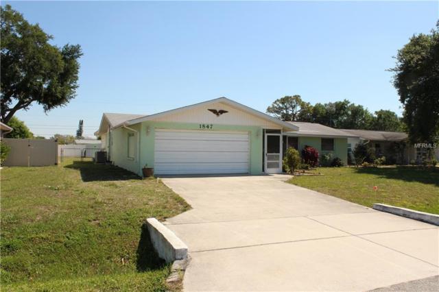 1847 Neptune Drive, Englewood, FL 34223 (MLS #N6104913) :: Keller Williams Realty Peace River Partners