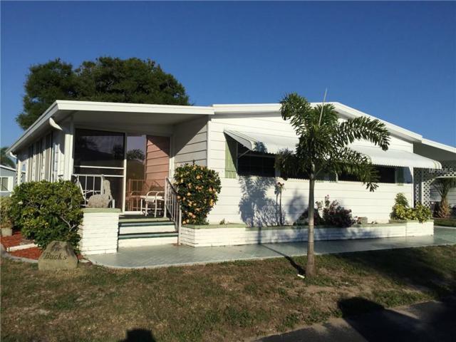 27 N Flora Vista Street #12, Englewood, FL 34223 (MLS #N6105078) :: The BRC Group, LLC