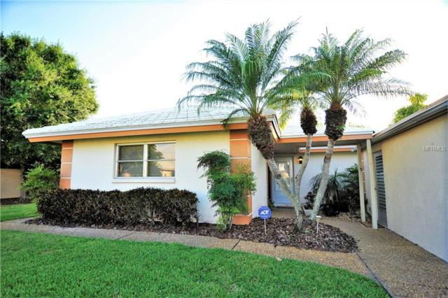 128 Villa Drive #128, Osprey, FL 34229 (MLS #N6105108) :: Advanta Realty