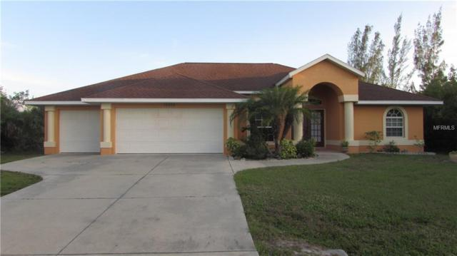 15352 Lakeland Circle, Port Charlotte, FL 33981 (MLS #N6105211) :: The Edge Group at Keller Williams