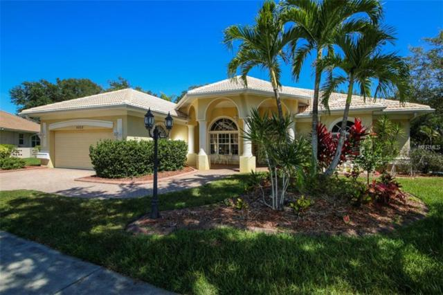 5052 Bella Terra Drive, Venice, FL 34293 (MLS #N6105340) :: The Duncan Duo Team