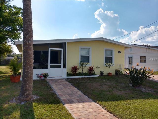 4781 Bullard Street, North Port, FL 34287 (MLS #N6105343) :: Team Bohannon Keller Williams, Tampa Properties