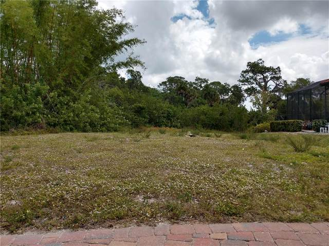 4902 Topsail Drive, Nokomis, FL 34275 (MLS #N6105451) :: Dalton Wade Real Estate Group
