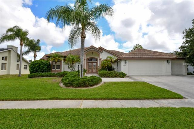1238 Vermeer Drive, Nokomis, FL 34275 (MLS #N6105458) :: The Duncan Duo Team