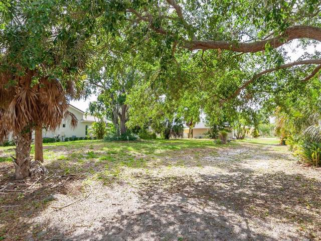 321 Ponce De Leon Avenue, Venice, FL 34285 (MLS #N6105482) :: Florida Real Estate Sellers at Keller Williams Realty