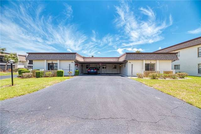 1714 Bonitas Circle 1730-B, Venice, FL 34293 (MLS #N6105551) :: Florida Real Estate Sellers at Keller Williams Realty