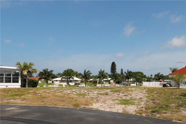 7 Hacienda Drive, Englewood, FL 34223 (MLS #N6105640) :: EXIT King Realty