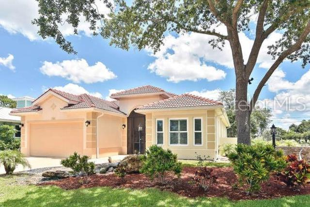 753 Guild Drive, Venice, FL 34285 (MLS #N6105757) :: Lock & Key Realty