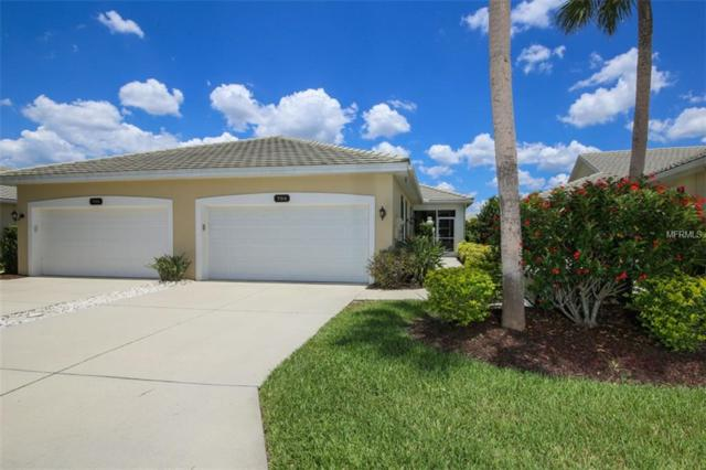 784 Tartan Drive #784, Venice, FL 34293 (MLS #N6105771) :: The Figueroa Team