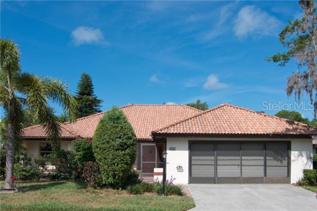 228 Laurel Hollow Drive #15, Nokomis, FL 34275 (MLS #N6105788) :: The Duncan Duo Team