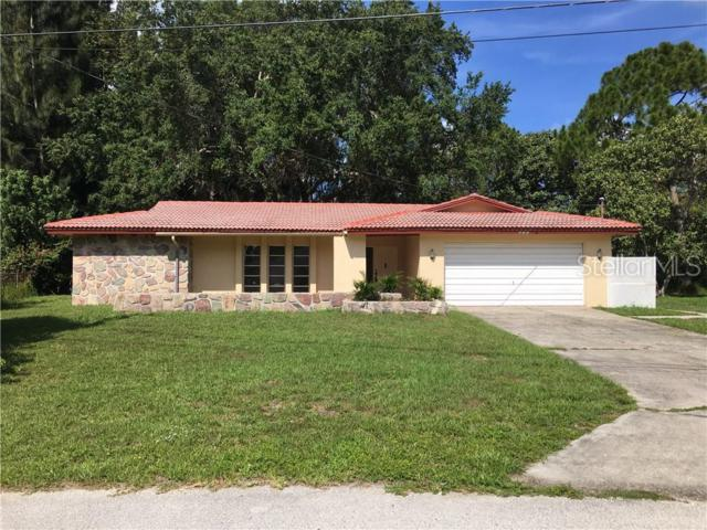 402 Monza Avenue, North Port, FL 34287 (MLS #N6105789) :: The Duncan Duo Team